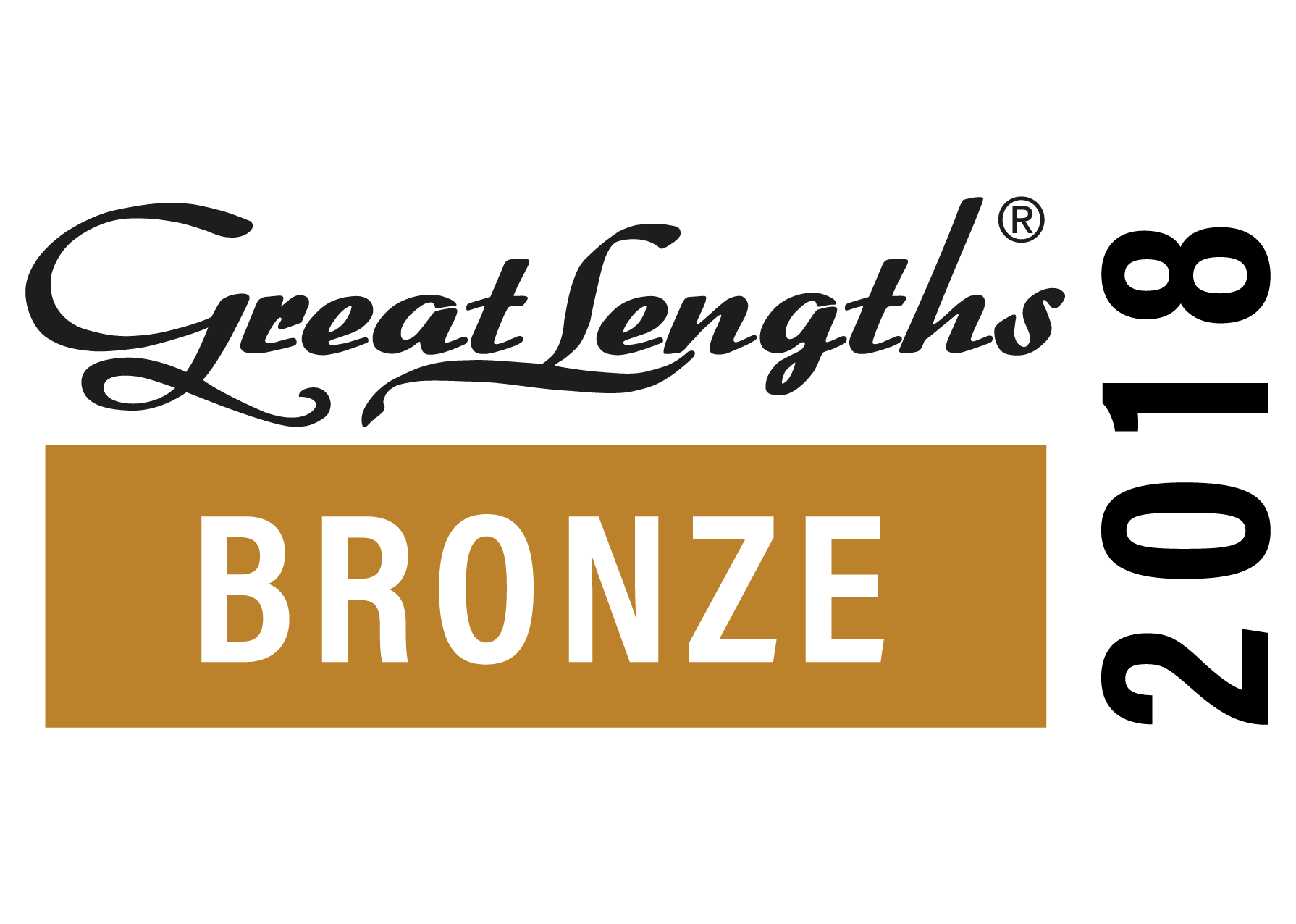 Greath Lenghts Bronze Status